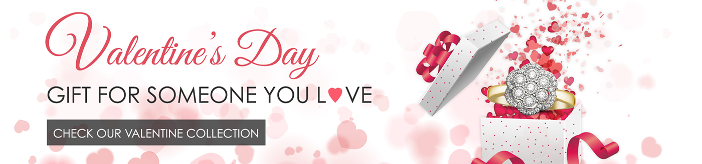 Valentine's Day Banner