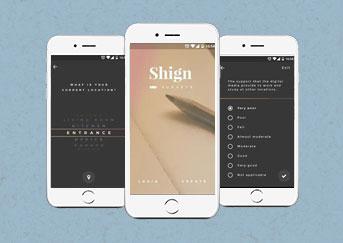 Shign